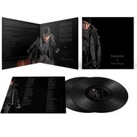 expanded deluxe vinyl LP for Intruder by Gary Numan