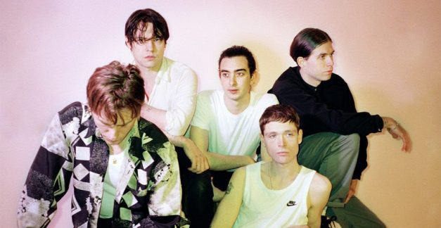 Iceage, 'Seek Shelter' review