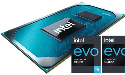 Intel Evo – laptop Evo-lution
