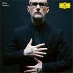 album cover artwork for Moby
