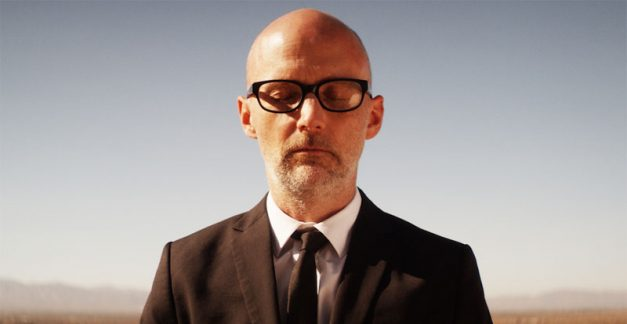 Moby, 'Reprise' review