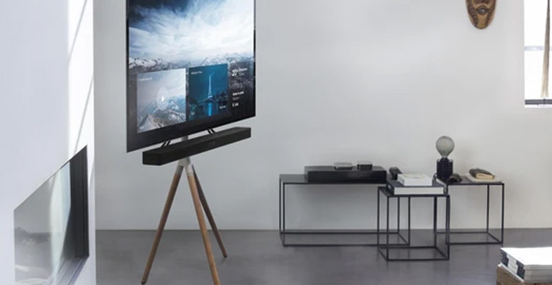 2021 TV Buying Guide: Accessorise your viewing experience