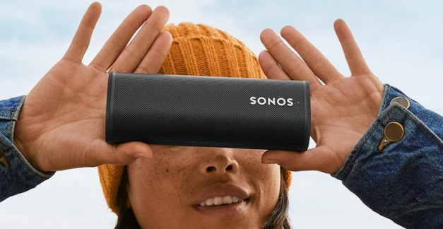 Sonos Roam – if you want to
