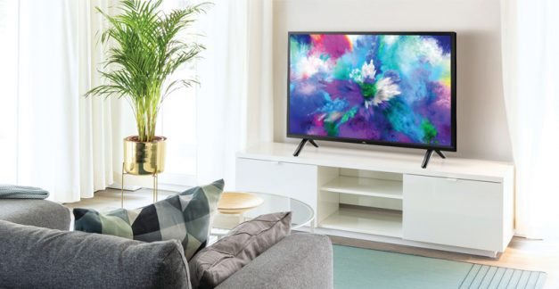 2021 TV Buying Guide: TCL – big features, small price