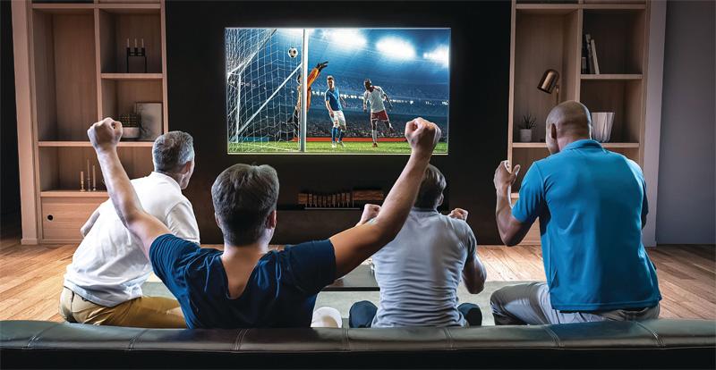 2021 TV Buying Guide: Unpacking the tech