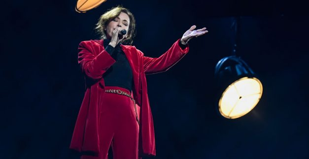 Tina Arena @ Sidney Myer – live review