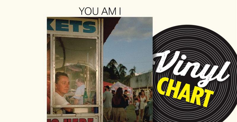 JB's vinyl chart (May 14 – 20, 2021)