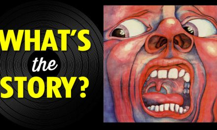 What's The Story?: King Crimson, 'In The Court Of The Crimson King' (1969)