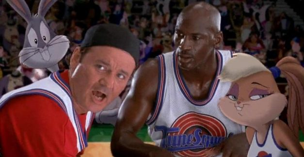 Space Jam – 4K Ultra HD review