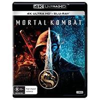 4K July 2021 - Mortal Kombat