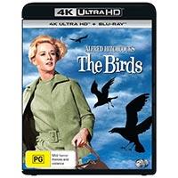 4K July 2021 - The Birds