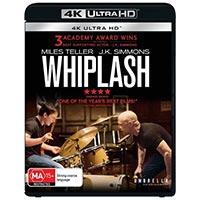 4K July 2021 - Whiplash