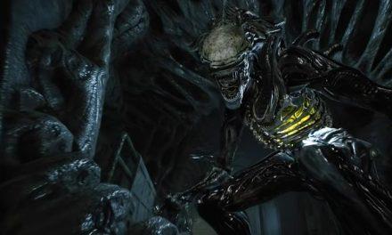 Gear up for Aliens: Fireteam Elite