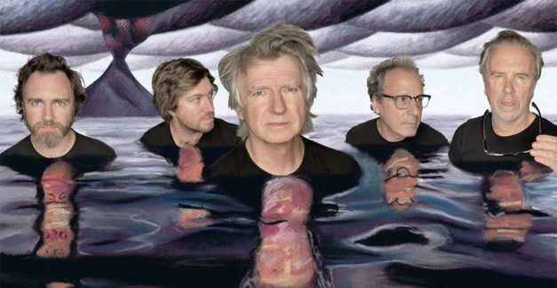 The Dream House: an interview with Neil Finn of Crowded House