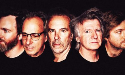 Crowded House, 'Dreamers Are Waiting' review