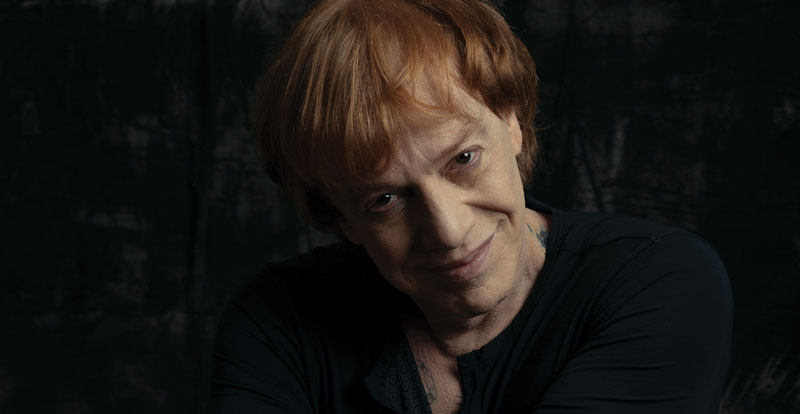 Danny Elfman on body-grotesquery and new album 'Big Mess'