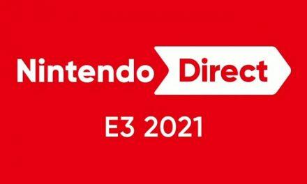 Nintendo Direct E3 2021 roundup