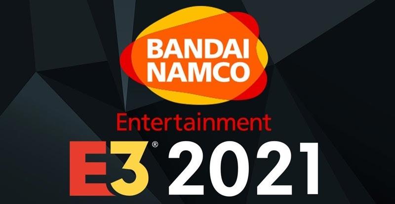 Bandai Namco Presents: House of Ashes E3 2021