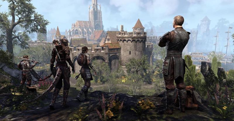 The Elder Scrolls Online: Blackwood Collection – review