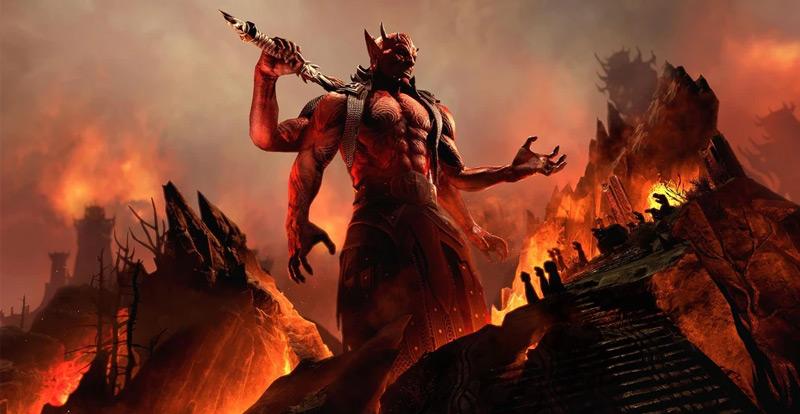 The Elder Scrolls Online: Blackwood Collection