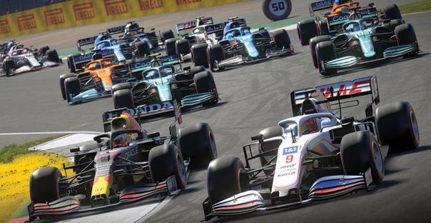 A winning formula – F1 2021 preview