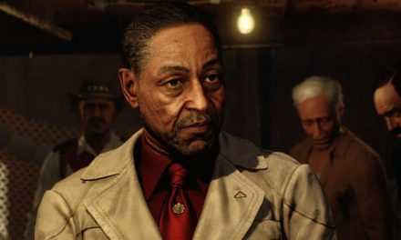 Meet Far Cry 6's Antón – that's one evil dude!
