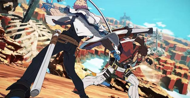 Guilty Gear -Strive- – review