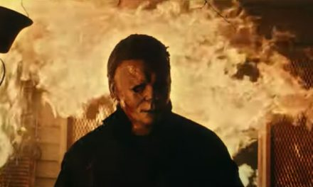 Halloween Kills – the official trailer