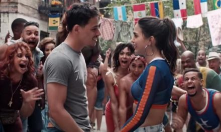 In the Heights – the first eight-and-a-half minutes!