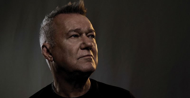Jimmy Barnes, 'Flesh and Blood' review