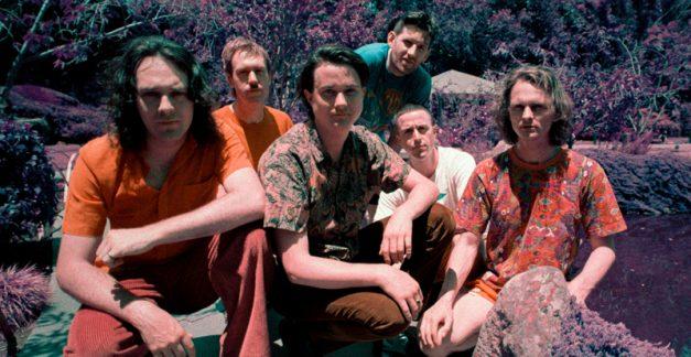Surprise! King Gizzard drop fresh album 'Butterfly 3000'