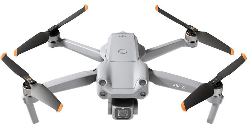 DJI Air 2S 4K Drone Fly More Combo