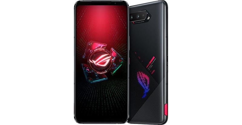 Asus ROG 5 Gaming Phone 5G 256GB