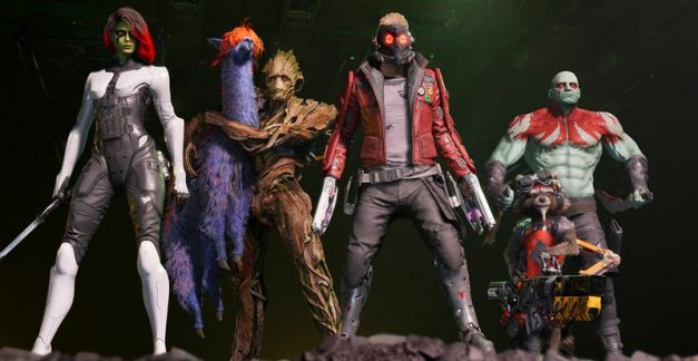 Marvel's Guardians of the Galaxy set to save the universe… probably