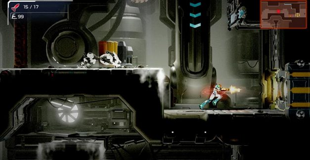 Eep! Metroid Dread will be with us soon!