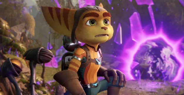 A Rift from the gods – Ratchet & Clank are back, baby!