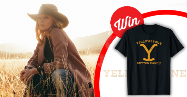 Bring a little bit of Yellowstone home