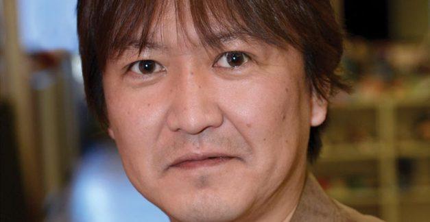 Game dev Q5 – Living legend – Takashi Iizuka