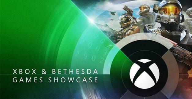 Xbox & Bethesda Games Showcase E3 2021 roundup