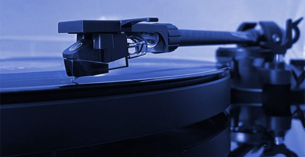 2021 Audio Guide – Turntables