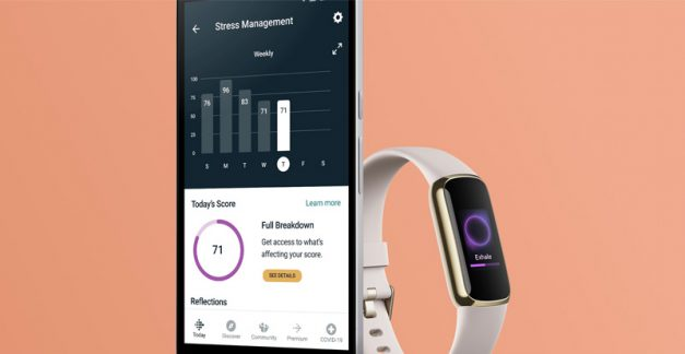 Fighting Fit! All the latest from Fitbit