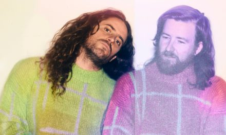 Holy Holy announce new album with deadset gorgeous single