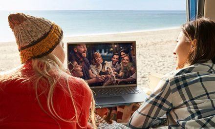 Gram design – LG's gram laptops