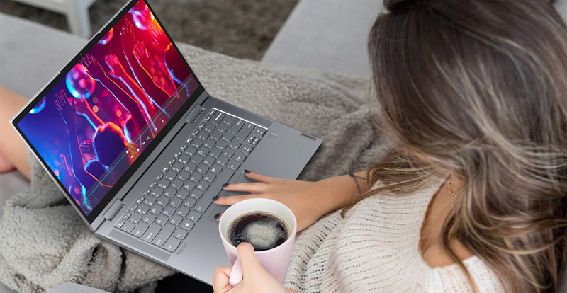 Quality assurance: Intel Evo certified laptops