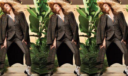 Liz Phair on Laurie Anderson, rancid perfume, and new album 'Soberish'