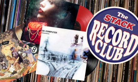 STACK Record Club: Radiohead, Anna Calvi, and more