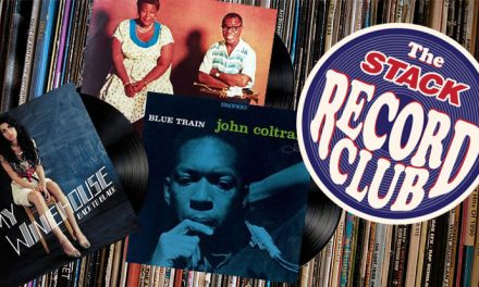 STACK Record Club: Amy Winehouse, Ella & Louis, and more