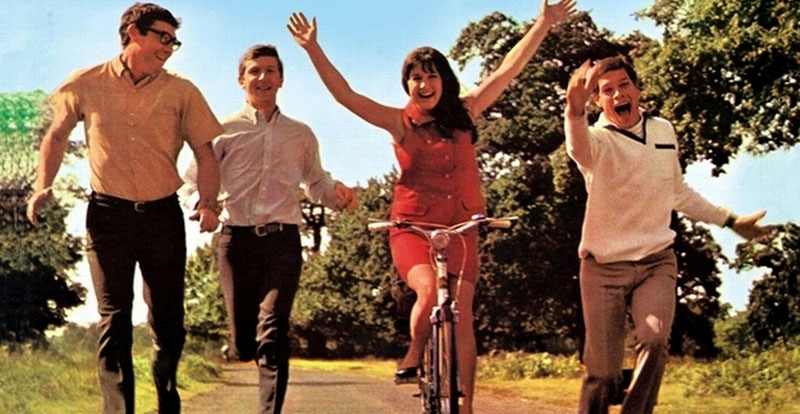 The Seekers, 'Live in the UK' review