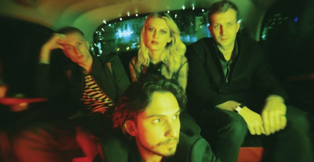 Wolf Alice, 'Blue Weekend' review