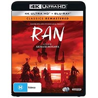 4K August 2021 - Ran